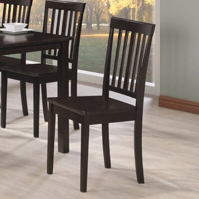 Low Price Wildon Home Edmonson Side Chair (Set of 2)