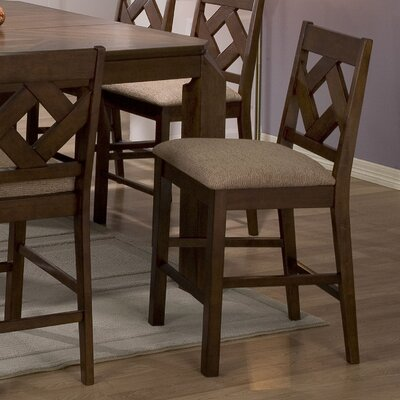 Lease to own Alto Barstool in Walnut (Set of 2)...