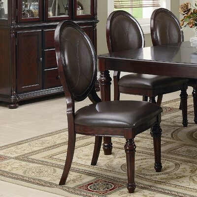 Aspermont Side Chair Set Of 2 The One Shop