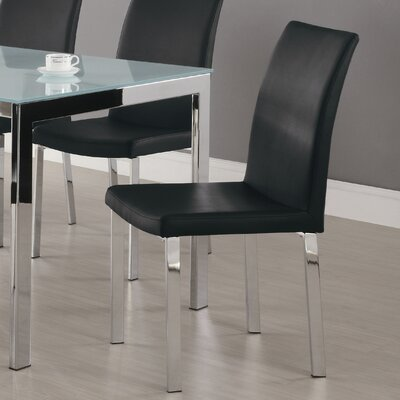 Ladonia Parsons Chair Set Of 4 The One Shop