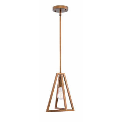 Arriaga 1-Light Mini Pendant