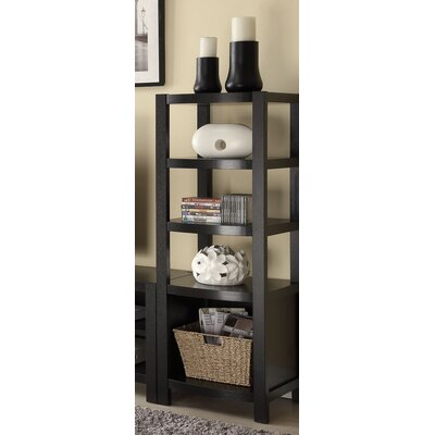 Beare Multimedia Storage Rack