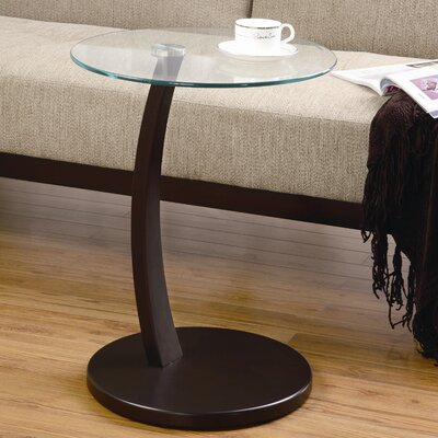 Banas End Table