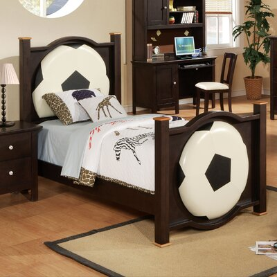 Rent Allstar Soccer Bed...