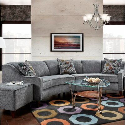Cashman Modular Sectional