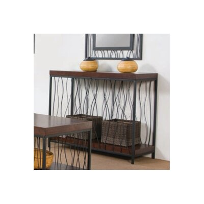 Rent Wire Design Console Table...