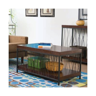 Rent to own Wire Design Coffee Table...