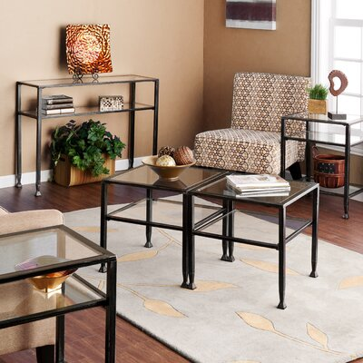Hancock 5 Piece Coffee Table Set