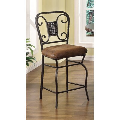 Weiss 24 Bar Stool (Set of 2)