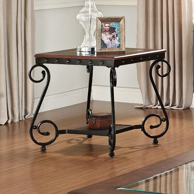 Lehmann End Table