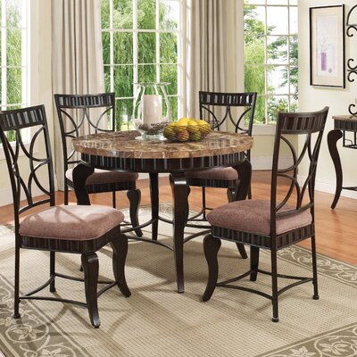 In store financing Galiana Dining Table...