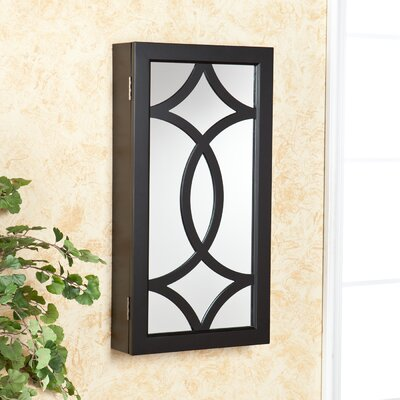 Wildon Home Wall Mount Jewelry Mirror at Sears.com