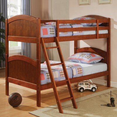 Nigelle Twin Bunk Bed