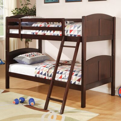 Oberon Twin Bunk Bed