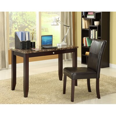 Elegant Writing Desk Chair Set Product Picture 20577
