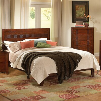 Financing Barton Panel Bedroom Collection...