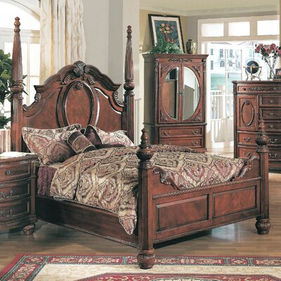 Buy Low Price Wildon Home Madina Poster Bedroom Collection Bedroom Set Mart