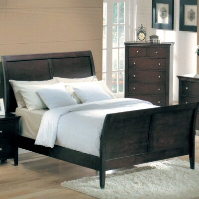 Pulaski San Mateo Wingback Bedroom Collection | Wayfair