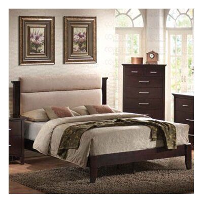 Buy Low Price Wildon Home Morgan Queen Platform Bedroom Collection Bedroom Set Mart
