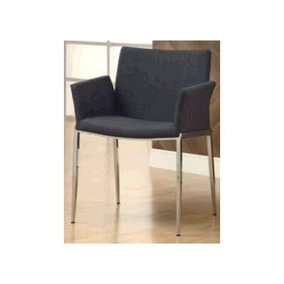 Bad credit financing Side Chair (Set of 2) Upholstery: C...