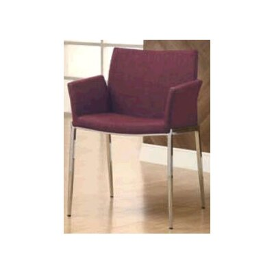 No credit check financing Side Chair (Set of 2) Upholstery: C...