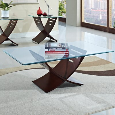 No credit financing Elhan Coffee Table Set...