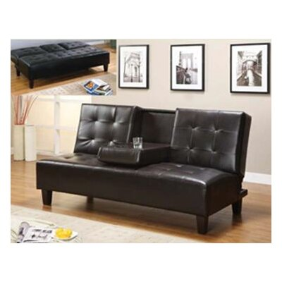 9734 CST5688 Wildon Home Convertible Sofa