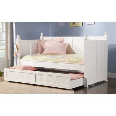 Wildon Home Central Point Daybed with Trundle (2 Pieces) at Sears.com