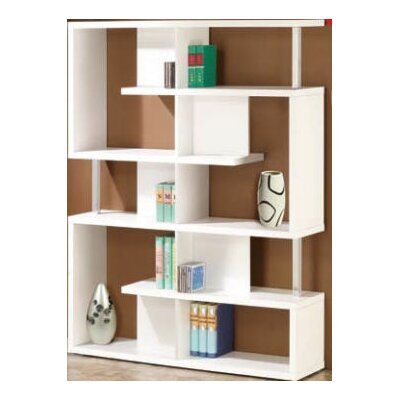 Wildon Home Bookcase - Finish: White at Sears.com