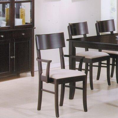 Low Price Wildon Home Cimarron Arm Chair (Set of 2)