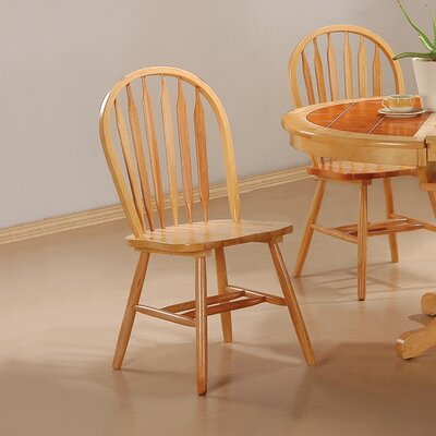Rent to own Mosca Side Chair (Set of 4)...