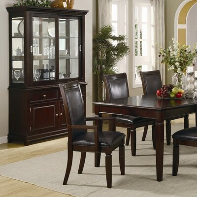 Furniture financing Talmadge Arm Chair (Set of 2)...