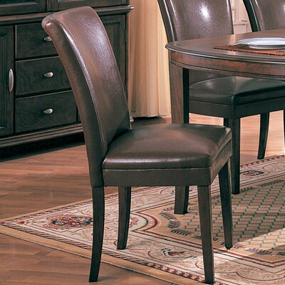 Financing Palo Alto Parsons Chair (Set of 2) ...
