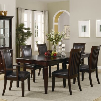 Talmadge 7 Piece Dining Set