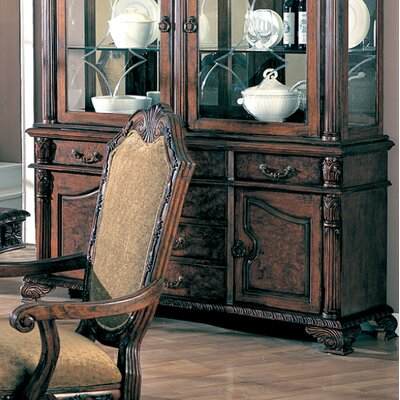 Parsonsfield China Cabinet