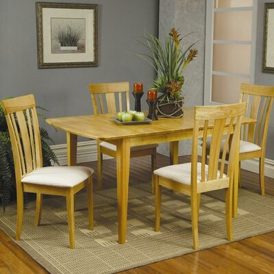 Bad credit financing Orchard Dining Table...