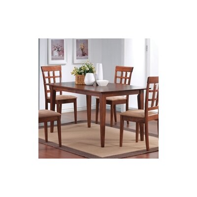 Bad credit financing Crawford Dining Table...