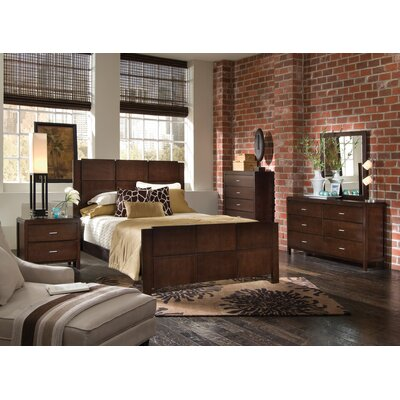 Rent to own Monroe Panel Bedroom Collection...
