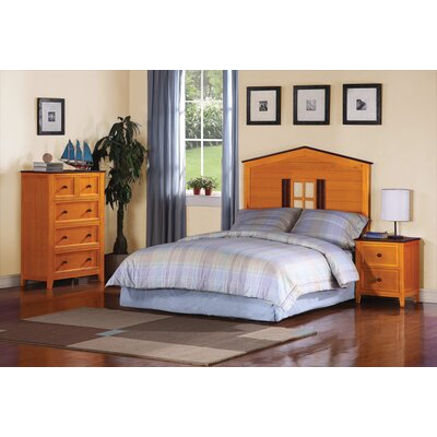 Easy financing Kingston Twin Panel Bedroom Collect...