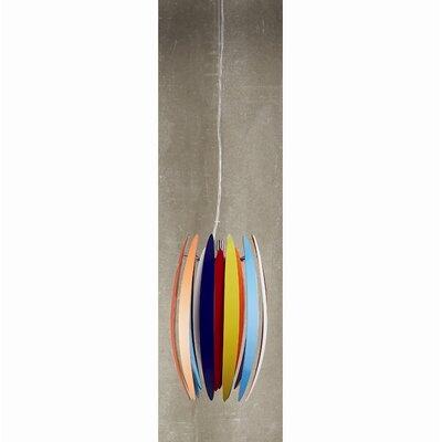 Frandsen Beale 1-Light Pendant