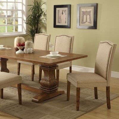 Credit for Randall Parson Chair (Set of 2)...