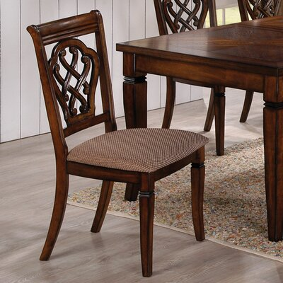 Rent to own Side Chair (Set of 2)...