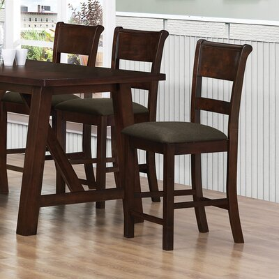 Easy financing Julius Counter Height Stool (Set of...