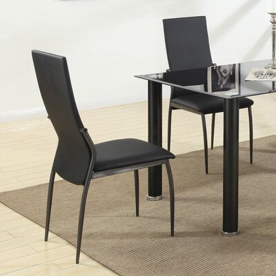 Easy financing Side Chair (Set of 2)...