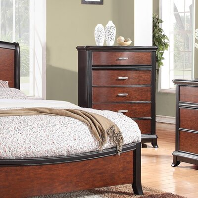 In store financing Neptune 5 Drawer Chest...
