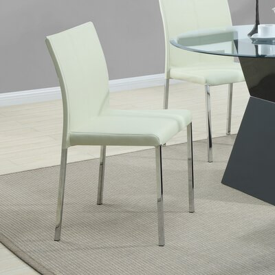 Credit for William Side Chair (Set of 4) Uphol...