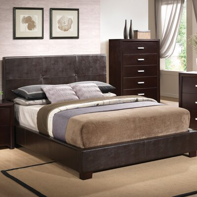 Rent Norfolk Platform Bed Size: Queen...