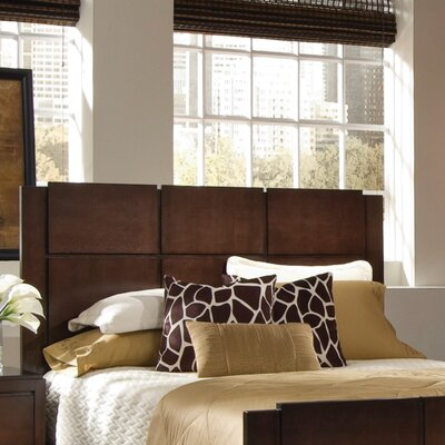 Loan for furniture Monroe Panel Headboard Size: King...