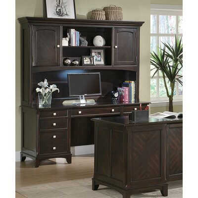 Doyle 46 H x 68 W Desk Hutch