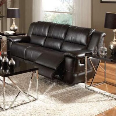 Wildon Home 601061 Robert Motion Reclining Sofa